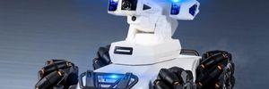 Xiaomi выпустила игрушечного робота: что он умеет
