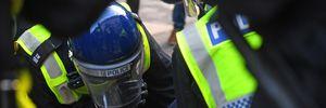 Полиция Лондона задержала более 60 участников протеста против локдауна