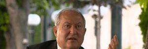 Президент Вірменії закликав уряд Пашиняна піти у відставку