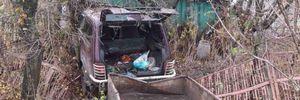 На Харковщині 14-річного школяра спіймали на викраденні 3 автівок за добу – фото