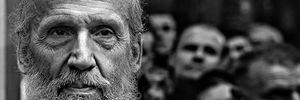 Від коронавірусу помер український актор і режисер Олег Модзелевський