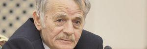 Мустафа Джемилев получил почетную награду от МИД Чехии