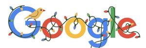 Грудневі світові свята: Google привітав українців милим дудлом