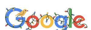 Декабрьские мировые праздники: Google поздравил украинцев милым дудлом