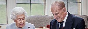 Впервые за 32 года: королева Елизавета II и принц Филипп одиноко проведут Рождество в Виндзоре