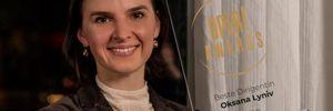 У Німеччині українку Оксану Линів оголосили найкращою диригенткою 2020 року