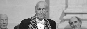 Від коронавірусу помер колишній президент Франції д'Естен
