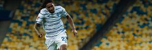 Стало відомо хто з гравців Динамо отримав футболку Роналду після матчу з Ювентусом