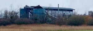 Потужний вибух у промзоні поблизу Бристоля: ЗМІ пишуть про жертв та зниклих – фото