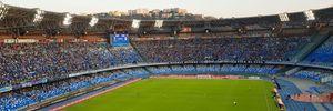 Стадіон Наполі перейменували на честь Марадони