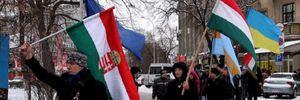 Закарпатским венграм снова прислали угрозы: появился иностранный след
