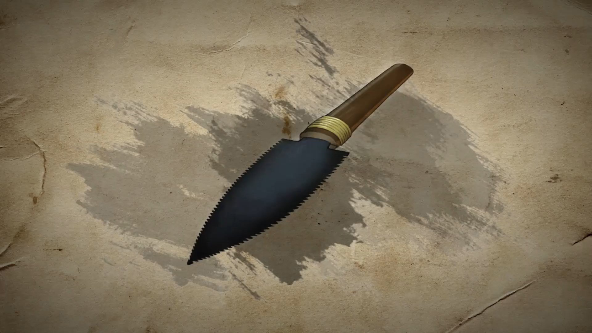 зброя ніндзі
