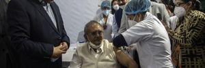Индия начала крупнейшую в мире кампанию вакцинации от COVID-19