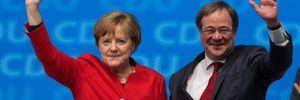 В Германии выбрали преемника Меркель: вероятно, он станет канцлером