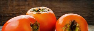 Сочная хурма: какие сорта дадут хороший урожай в Украине