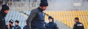 Милевский с поражения дебютировал за Минай против середняка Венгрии