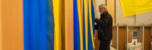 Явка на виборах у Борисполі найнижча: яка у інших містах