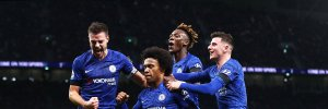 Лестер – Челси: где смотреть онлайн матч АПЛ