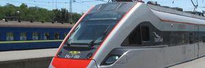 Коли в Україні з'являться поїзди зі швидкістю 350 кілометрів на годину