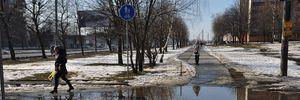 До України йде відлига: коли чекати на потепління