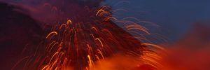В Італії прокинувся вулкан Етна: влада вже оголосила попередження – фото, відео