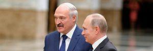 Путин и Лукашенко обсудили Союзное государство: детали