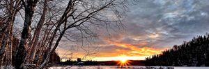 Прогноз погоди на 23 січня: ані морозів, ані снігу, в Україні – потепління