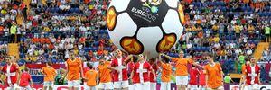 Суркіс пропонував Путіну провести Євро-2012 разом з Україною