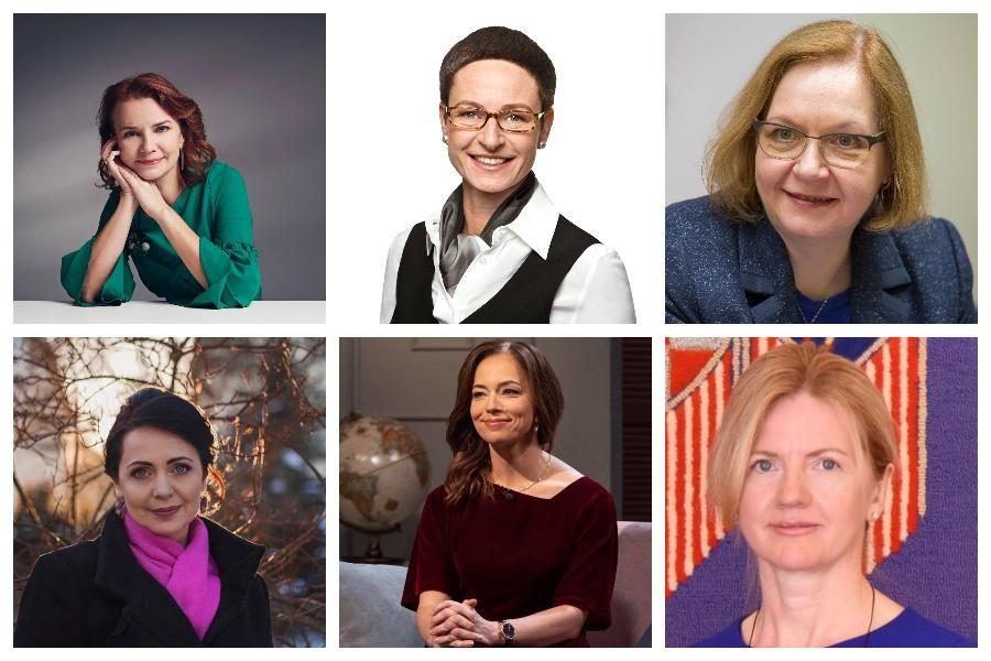 Новий жіночий уряд Естонії