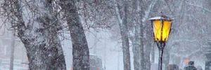 Непогода в Украине набирает обороты: впервые за 2 года объявили красный уровень опасности