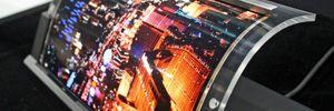 Вчені розробили новий прототип гнучкої панелі OLED