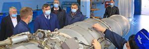 В Одесі збиратимуть американські військові вертольоти