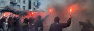 Это последняя мирная акция: протестующие поставили Зеленскому дедлайн
