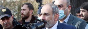 Конфликт в Армении: Пашинян хочет уволить главу Генштаба – президент его не поддерживает