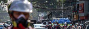 Міста у вогні: у М'янмі тривають масові протести