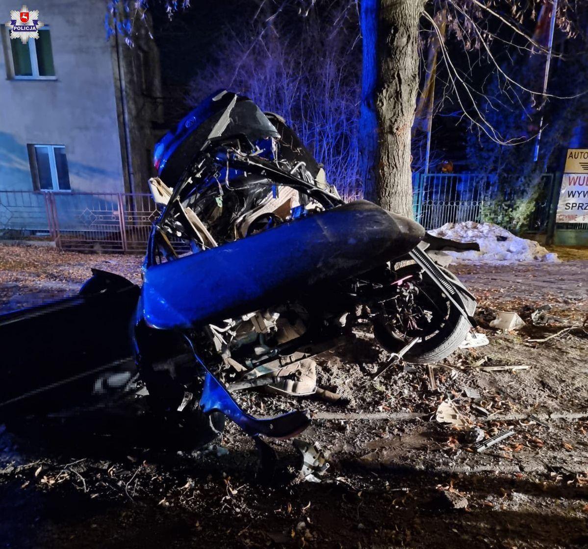 У ДТП у Польщі померли українці
