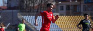 Милевского отправили в нокдаун мощным ударом мяча в лицо: видео