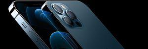 Прогноз на продаж iPhone знизили: скільки компанія зможе продати у 2021 році
