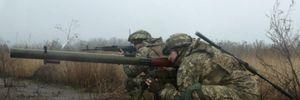 Грубые нарушения боевиков: в ООС говорят о возможном срыве перемирия на Донбассе