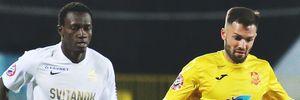 Інгулець та Колос поділили очки: незабитий пенальті наприкінці матчу – відео
