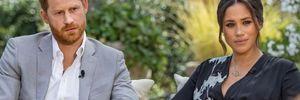 Мы и так уже много потеряли, – Меган Маркл о реакции Букингема на ее интервью с Опрой