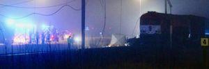 У Бельгії потяг наїхав на вантажівку: загинув українець – фото