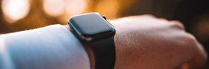Продажі смарт-годинників у світі надалі збільшуються