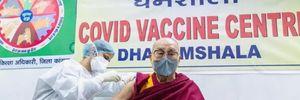 Далай-лама вакцинувався препаратом CoviShield: саме ним щеплюють українців