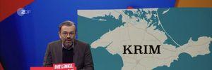 Німці другий тиждень поспіль жартують на тему російської окупації Криму, - посол Мельник