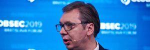Скандал у Сербії з прослушкою президента набирає обертів: виявилося, що причетне МВС