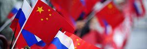 Китай и Россия договорились совместно бороться с революциями