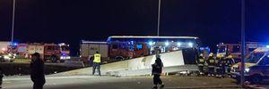 Смертельна ДТП із українцями в Польщі: водієві автобуса загрожує до 8 років в'язниці