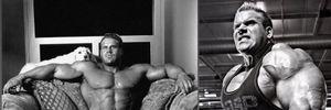"""Джей Катлер: як змінився чотириразовий володар титулу """"Містер Олімпія"""" за 20 років – фото"""