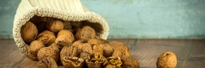 Іноземці вважають український горіх дуже смачним: що важливо для експортерів